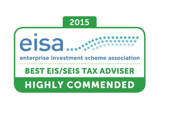 2015 eisa awards Highly Commended badge