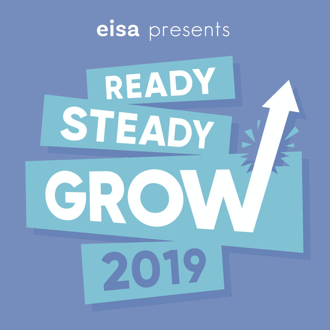 Ready Steady Grow 2019