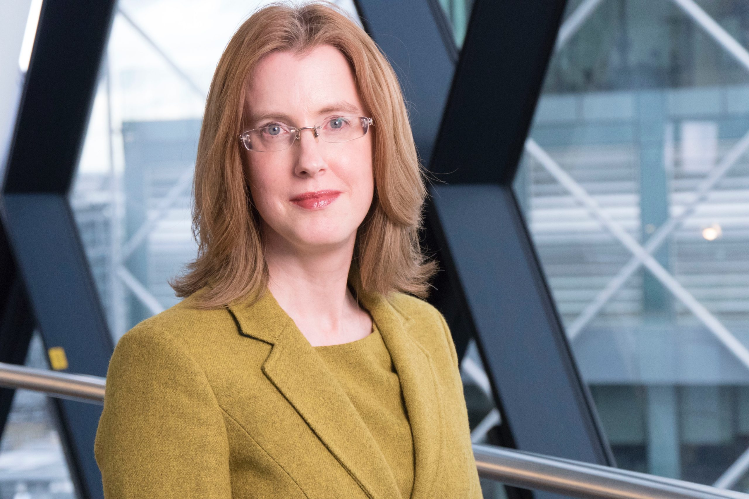 Julie Hutchison, Aberdeen Standard Capital