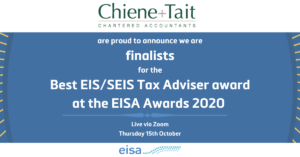 EISA Awards Nomination 2020